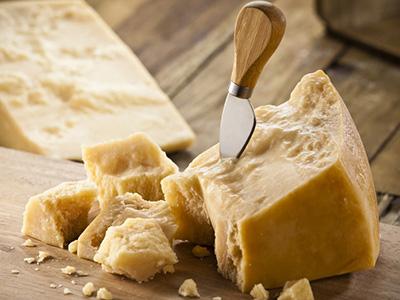 Degustazioni Parmigiano Reggiano Beleo 293
